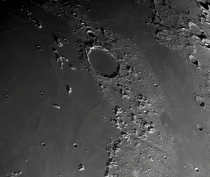 Plato & the Vallis Alpes