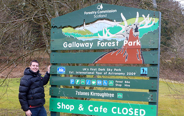 Kirroughtreesign