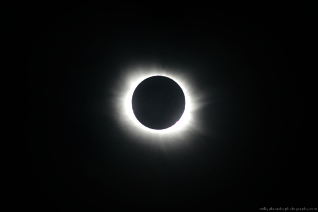 Totality first process